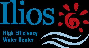 Ilios Air-Source Water Heater