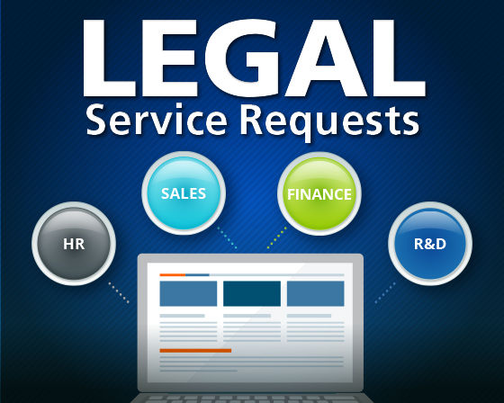 Legal Service Requests
