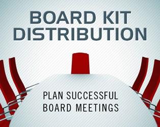 Board Kit Distribution