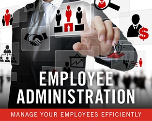 Employee Administration