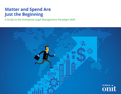 Matter and Spend Are Just the Beginning