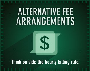 Alternative Fee Arrangements
