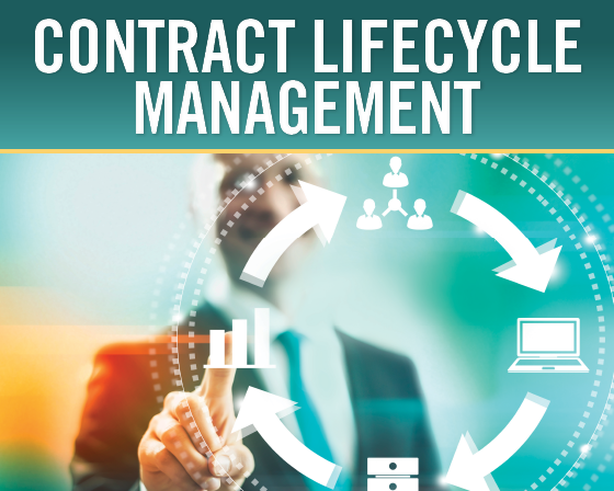 Contract Lifecycle Management