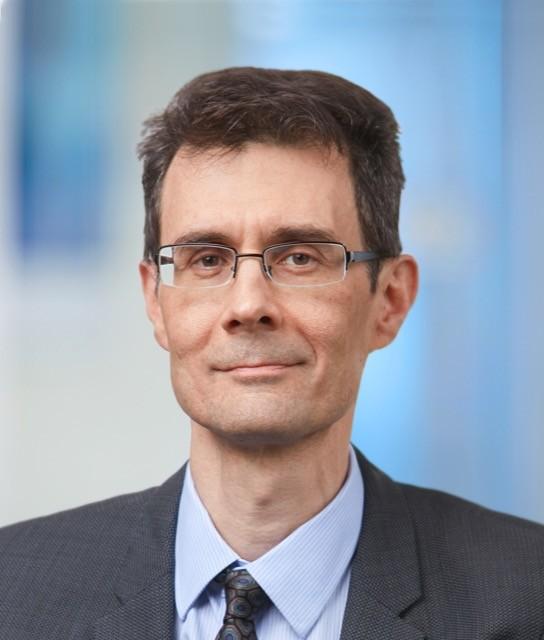 Edward Rebar, Ph.D.