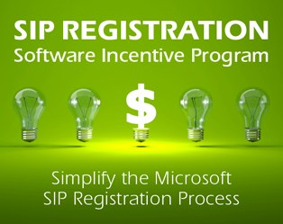 SIP Registration