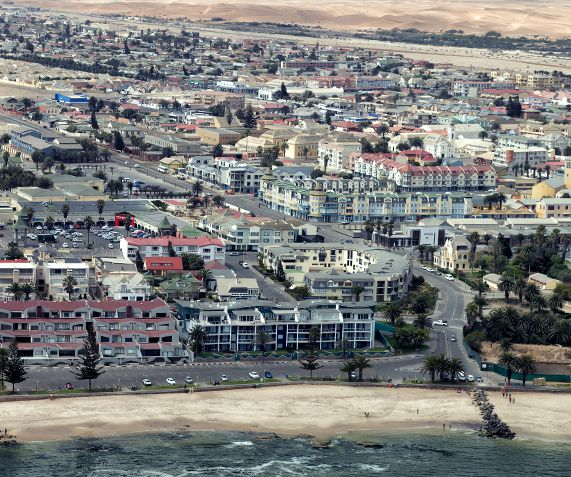 Namibia: A Positive Political and Economic Outlook